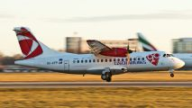 OK-KFP - CSA - Czech Airlines ATR 42 (all models) aircraft