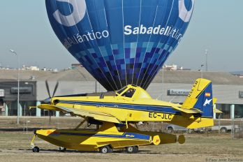 EC-JLC - Avialsa Air Tractor AT-802