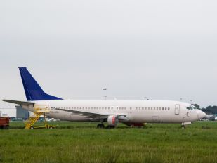 LN-BRQ - Unknown Boeing 737-400