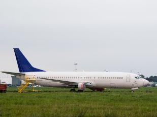 LN-BRQ - Unknown Boeing 737-400