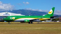 N339LF - Rio Linhas Aéreas Boeing 737-400F aircraft