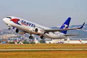 OM-TVA - Travel Service Boeing 737-800 aircraft