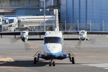 JA31CA - New Central Air Service Dornier Do.228