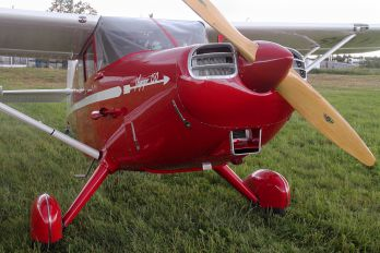 SP-YCW - Private Stinson Voyager 150