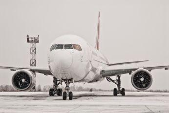 VQ-BRA - Nordwind Airlines Boeing 767-300ER