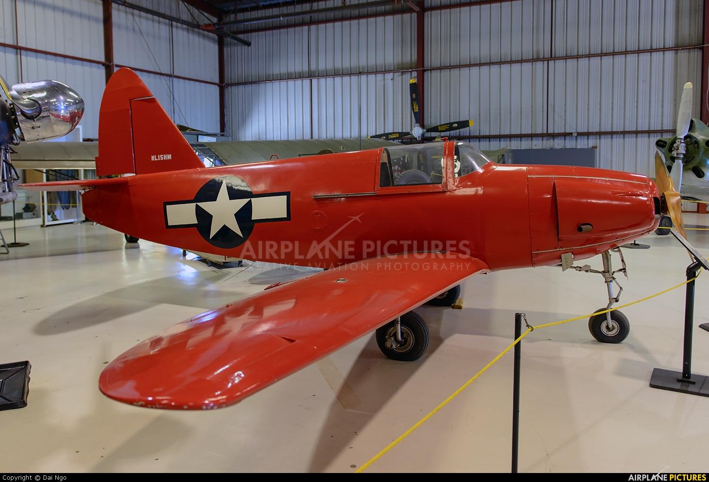 Air Museum Chino NL15HM aircraft at Chino