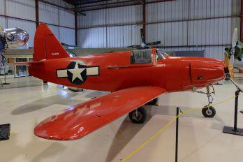 NL15HM - Air Museum Chino Culver PQ-14B Cadet