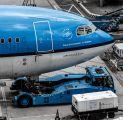 PH-AKD - KLM Airbus A330-300 aircraft