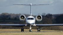 N77FK - Private Gulfstream Aerospace G-IV,  G-IV-SP, G-IV-X, G300, G350, G400, G450 aircraft