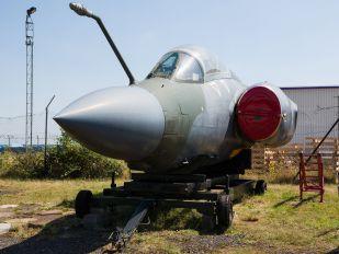 XX899 - Royal Air Force Blackburn Buccaneer S.2B