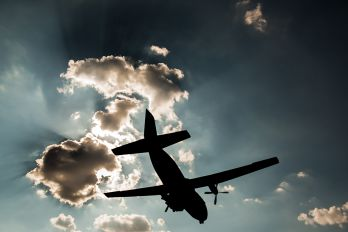 69-032 - Turkey - Air Force Transall C-160D