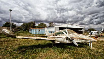 5H-SJS - Private Cessna 310