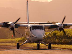 TI-ATZ - ATASA de Havilland Canada DHC-6 Twin Otter