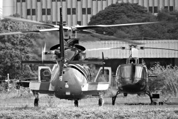PP-MDL - Private Bell 430