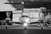 PT-MFL - Private Piper PA-42 Cheyenne aircraft