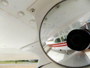 PT-OPX - Private Cessna 182 Skylane RG