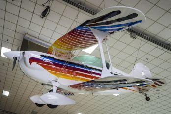 N8LA - Private Christen Eagle II