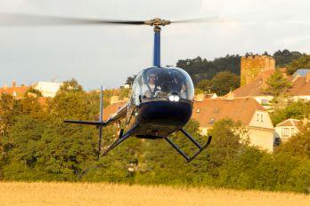 OK-TES - Private Robinson R44 Astro / Raven