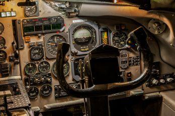 EC-GTO - Spanair McDonnell Douglas MD-82