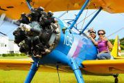PR-TCP - Private Boeing Stearman, Kaydet (all models) aircraft