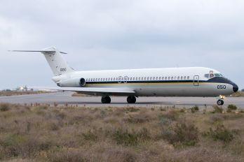 160050 - USA - Navy McDonnell Douglas C-9B Skytrain II