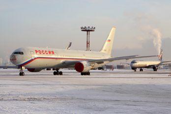 EI-EAR - Rossiya Boeing 767-300ER