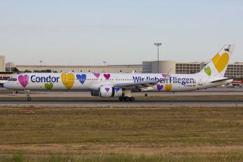 D-ABON - Condor Boeing 757-300