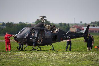 SP-PSZ - PZL Świdnik PZL SW-4 Puszczyk