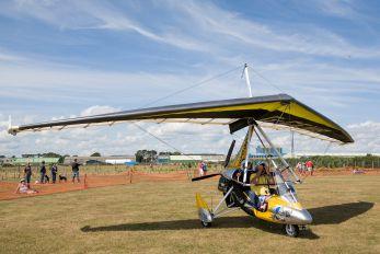 G-CEVB - Private P & M Aviation Quik GT-450