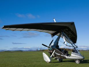 G-RCRC - Private P & M Aviation Quik