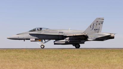 A21-48 - Australia - Air Force McDonnell Douglas F/A-18A Hornet