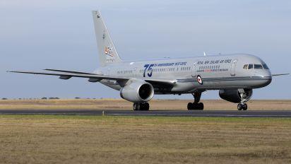 NZ7571 - New Zealand - Air Force Boeing 757-200
