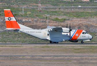 2316 - USA - Coast Guard Casa HC-144A Ocean Sentry