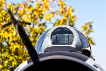 710 - Romania - Air Force Mikoyan-Gurevich MiG-21 LanceR A