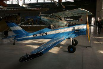 SP-PHN - Museum of Polish Aviation Kukułka Kukułka