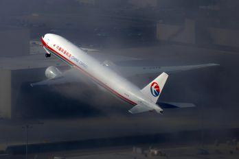 B-2078 - China Cargo Boeing 777F