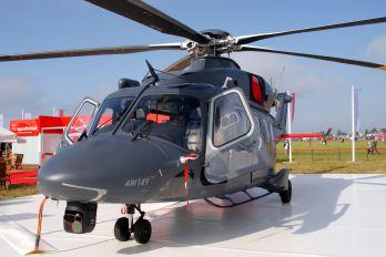 I-RAII - Agusta Westland Agusta Westland AW149