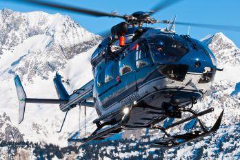 F-MJBC - France - Gendarmerie Eurocopter EC145