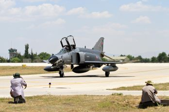 73-1020 - Turkey - Air Force McDonnell Douglas F-4E Phantom II