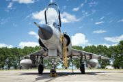 I-003 - Argentina - Air Force Dassault Mirage III E series aircraft