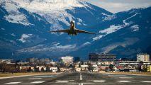 9H-VJF - Vistajet Bombardier BD-700 Global 6000 aircraft