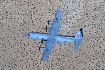 07-1468 - USA - Air Force Lockheed C-130J Hercules