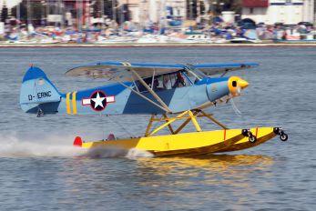 D-ENRC - Private Piper PA-18 Super Cub
