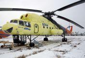 RA-04123 - UTair Mil Mi-10K aircraft