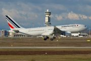 Air France F-GZCB image