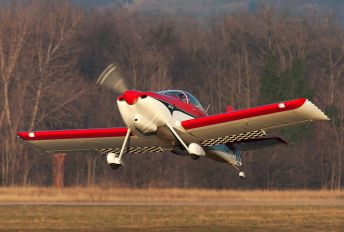 I-UGON - Private Vans RV-6