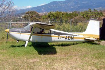 TI-ABN - Private Cessna 180 Skywagon (all models)