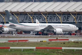 CS-TQX - Ceiba Intercontinental Boeing 777-200LR
