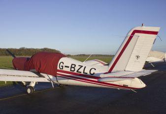 G-BZLC - Private PZL 110 Koliber (150, 160)