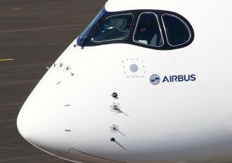 F-WZGG - Airbus Industrie Airbus A350-900